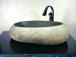 stone vessel sink amazon stone bathroom sinks clearance stone vessel sink amazon sinks