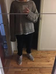 yeezy sweater yeezy season 1 boucle sweater streetwear