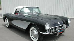 fuel injected corvette 1957 chevy corvette fuelie