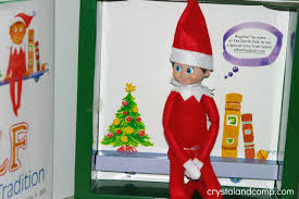 elf on the shelf ideas missing elf