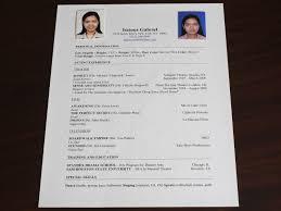 how to write a cv how to write a resume summary resume