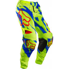 motocross fox fox 360 marz motocross hose yellow 2015 mxweiss motocross shop