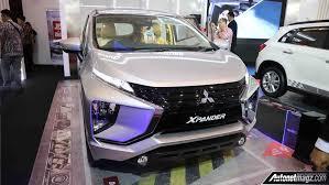 mitsubishi baru mitsubishi xpander indonesia autonetmagz review mobil dan