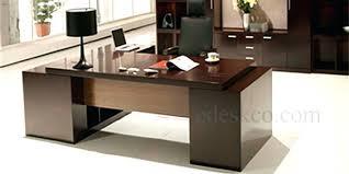 Modern Executive Desk Sets Modern Executive Desks S Modern Executive Office Furniture Canada