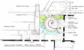 Conservatory Floor Plans The Exhibit Staging Center At Phipps The Greenest Building In The