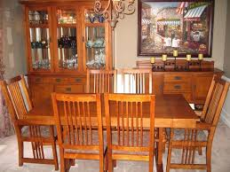 dining room set corner hutch cabinet furniture buffet es with
