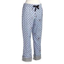 flannel pajama vera bradley