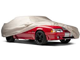 car cover for mustang covercraft mustang deluxe custom fit car cover c10136 tt fd 11 87