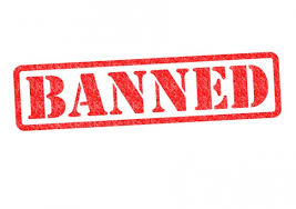 four letter words banned by leaders