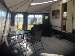 rent a caravan kalmar camping
