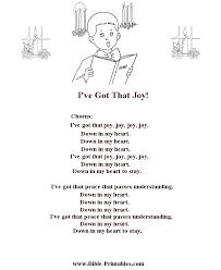 bible printables children s songs and lyrics i ve got that
