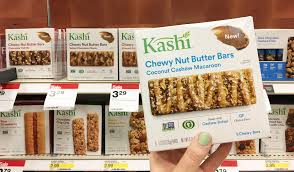 home depot black friday cashews kashi nut butter bars only 1 96 at target the krazy coupon lady