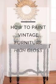best 25 high gloss paint ideas on pinterest gloss paint how to