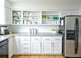 placards de cuisine des placards de cuisine rangement intacrieur nettoyer ses placards