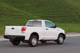 toyota trucks then and now 2000 2014 toyota tundra