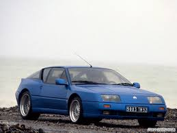 renault cars 1990 renault alpine a610 technical details history photos on better