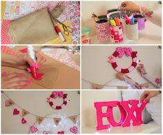 Make Decorations For Valentine S Day by Teen Room Decors Diy Projects For Home Do It Yourself Ideas And