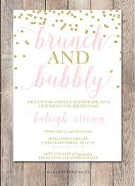 brunch invitation ideas best 25 brunch invitations ideas on shower invitation