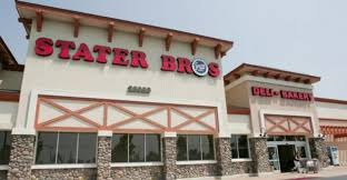 smith takes chairman at stater bros supermarket news