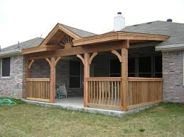 Covered Patio Designs Pictures Backyard Covered Patios And Decks Covered Deck And Patio Designs