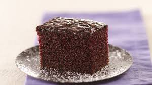 chocolate snack cake recipe bettycrocker com