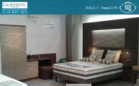 mobilier chambre hotel aménagement hôtel meubles minet