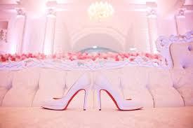 wedding shoes qatar a royal wedding in qatar the wedding community