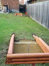 how to make a horseshoe pit backyard fire pits ideas backyard fire