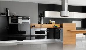 couleur cuisine moderne couleur cuisine moderne le bois chez vous