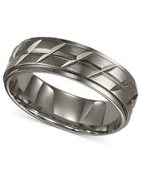 about titanium rings images Triton men 39 s titanium ring etched wedding band rings jewelry tif