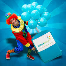 clown entertainer for children s kids party entertainer clown children s party entertainers london clumsy clown party