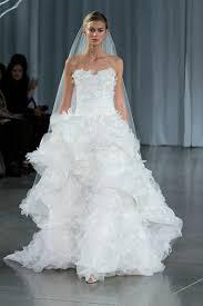 lhuillier wedding dresses lhuillier wedding dresses fall 2013 junebug weddings