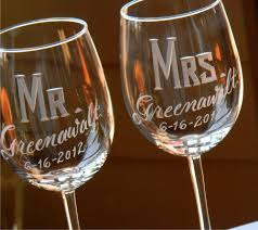 cheap customized wine glasses perfect customized wine glasses