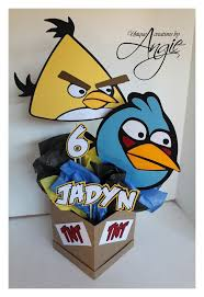 Bird Toothpick Dispenser 151 Best Angry Birds Party Ideas Images On Pinterest Angry Birds