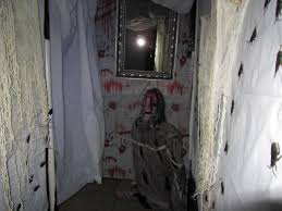 hallway haunted house hallway width question practical