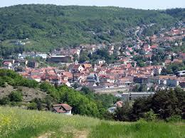 Mosbach Baden Odenwald