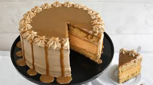 butterscotch maple cheesecake torte recipe bettycrocker
