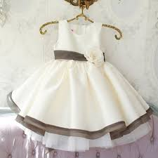 baby dresses for wedding baby wow real direct selling baby dress wedding 1