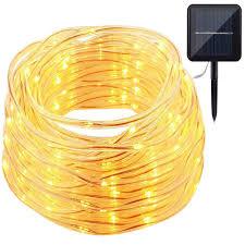 Copper String Lights by String Lights Gdealer Official Website