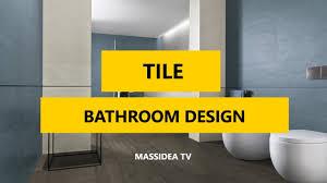 50 best creative tile bathroom photos design ideas 2017 youtube