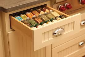 Spice Rack Holder Kitchen Spice Racks For Cabinets Roselawnlutheran
