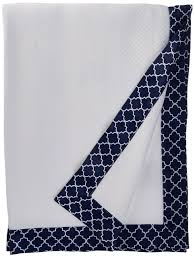 amazon com breathablebaby deluxe modal moroccan design knit baby