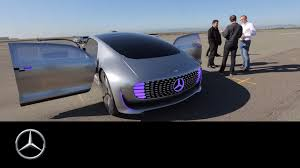 driving experience a driving experience of a different the f 015 mercedes