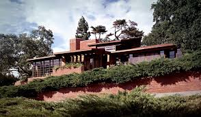 Tour An Organic Modern Chicago by Top 16 Frank Lloyd Wright Houses You Can Tour
