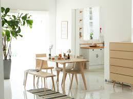 Cute Korean Bedroom Design Modern Dining Bench Also Small Table Design Idea Feat Cute Striped