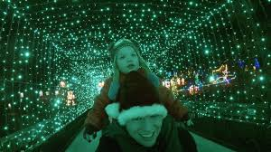 zoo lights at hogle zoo utah s hogle zoo lights 2014 youtube