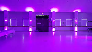 Floor Lights by Dance Floor Lighting Color Wash And Up Lights