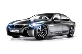 bmw electric car future bmw 3 series to lead ev revolution autocar