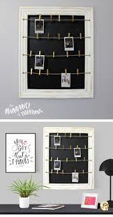 Picture Frame Wall by 25 Best Polaroid Picture Frame Ideas On Pinterest Vintage
