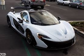 mclaren hypercar wallpaper lights white supercars canon california british